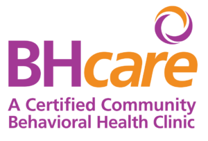 bhcare organization color 2021